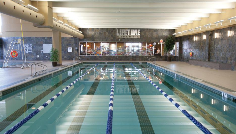 Mississauga Chiropractor Presents Lifetime Fitness Dynamic Chiropractic